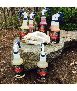 Bear Attractant Spray