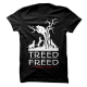 Treed and Freed