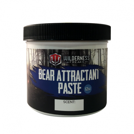 Bait Attractant Paste