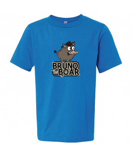 Bruno The Boar