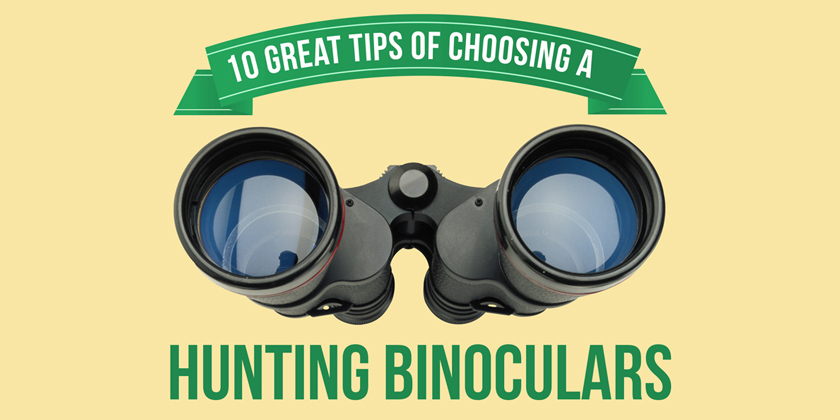 5 Awesome Tips on How to Prepare For Hunting written by BG