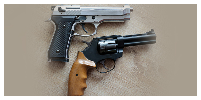 Choosing the Best Concealed Carry Gun